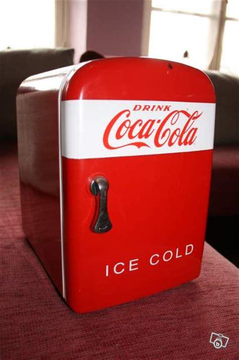 mini frigo coca cola bureau et cing collection
