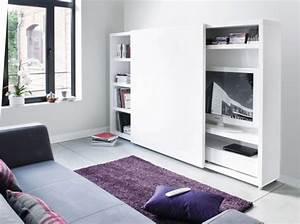 Fernseher Verstecken Möbel : le meuble tv fait sa star connect pinterest fernseher verstecken verstecken und tv m bel ~ Markanthonyermac.com Haus und Dekorationen