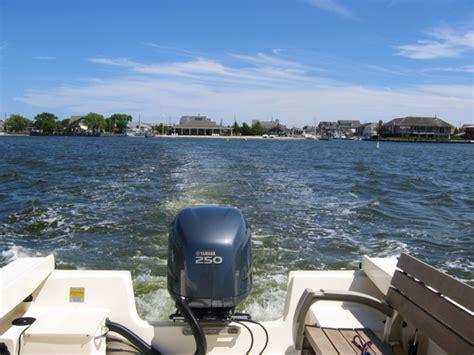 Parker Boats Ventura by Trade Parker 2520 For Smaller Parker Whaler Mskiff