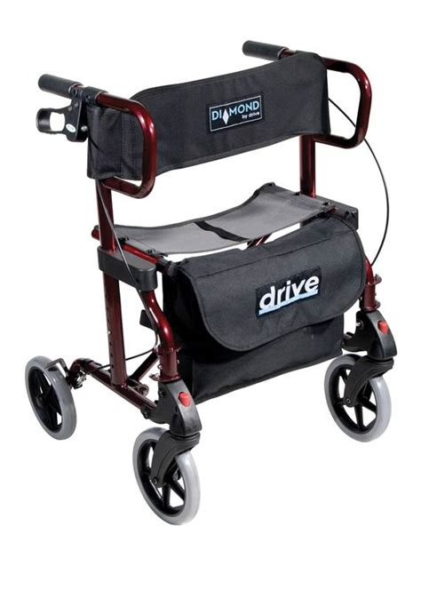 rollator et fauteuil de transfert deluxe dupont universmedical fr