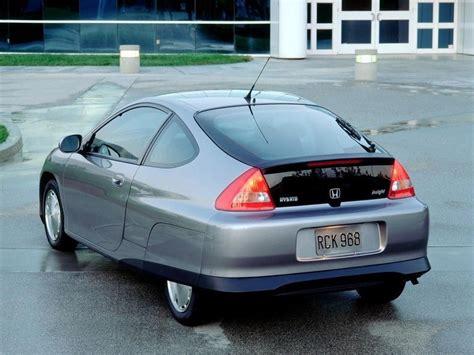 2006 Honda Insight Review