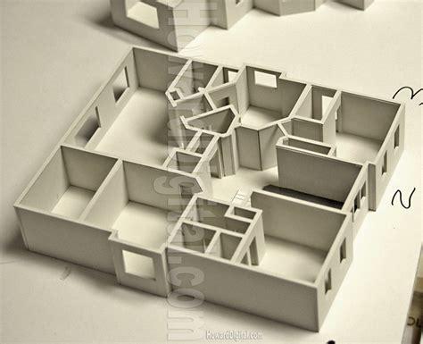 Home Decor 3d Models : Howard Architectural Models, Architectural Model