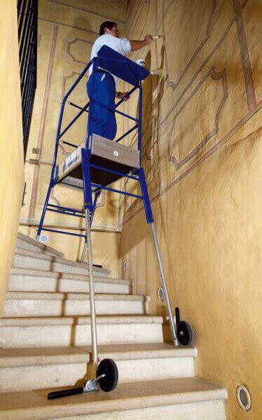vente d echafaudage pour escalier