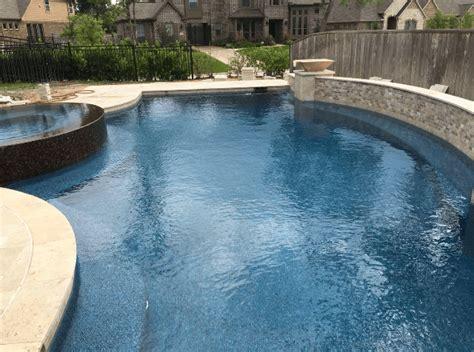 pebble brilliance swimming pool liners pebble tec