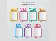 Week Vectors, Photos and PSD files Free Download