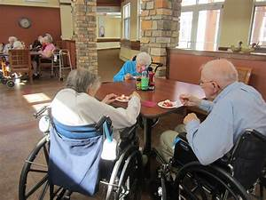 New Quality Measures for Nursing Homes Give Patients ...
