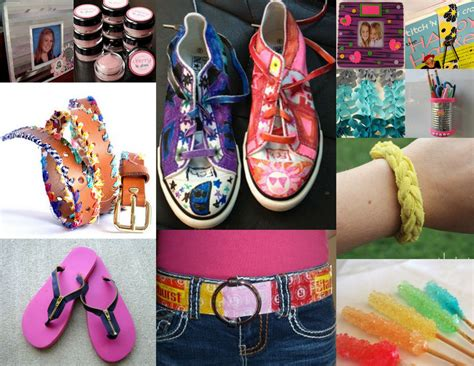 Cool Crafts For Tweens 100+ Tween Crafts For Middle