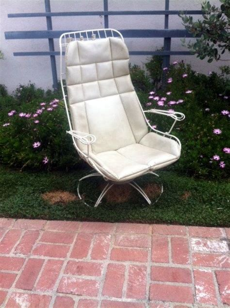 57 best images about homecrest vintage wire on chairs replacement cushions and