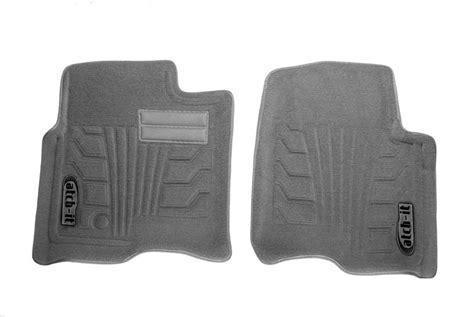 lund 174 catch all dodge dakota 2005 2010 gray front floor