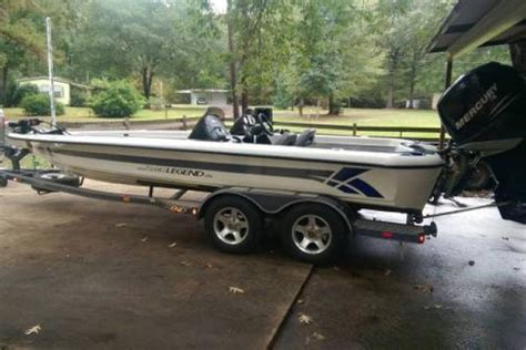 Used Legend Bass Boats For Sale In Texas by Legend New And Used Boats For Sale In Texas