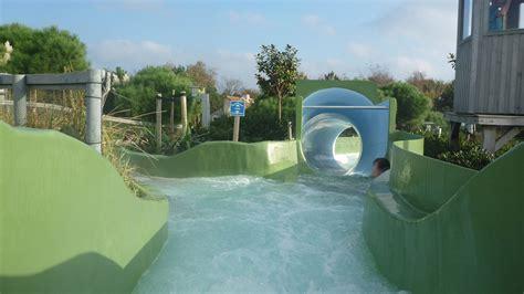 center parcs port zelande wildwasserbahn wildwaterbaan