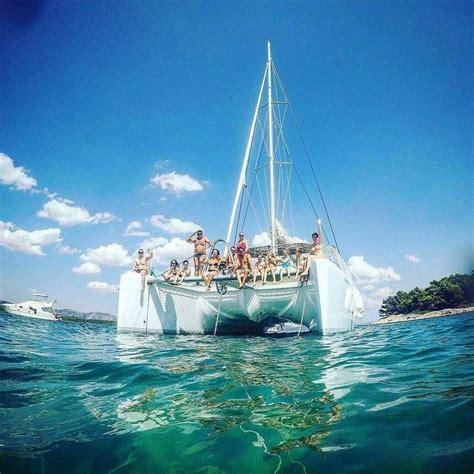 Catamaran Sailing Ship by 23 Best Catamaran Yacht Charter Images On Pinterest