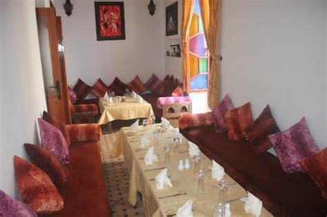 la salle 224 manger marocaine picture of restaurant des reves essaouira tripadvisor