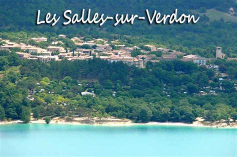 les salles sur verdon 224 visiter 83 provence 7