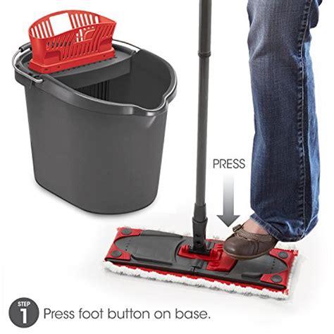vileda ultra max mop kit