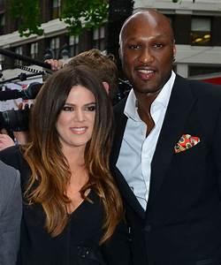 Khloé Kardashian opens up about Lamar Odom's 'emotional ...