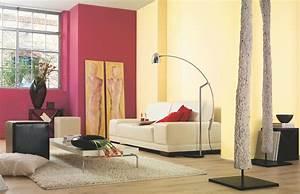 Welche Farbe Passt Zu Magenta : welche farben passen zusammen alpina farbe wirkung ~ Markanthonyermac.com Haus und Dekorationen