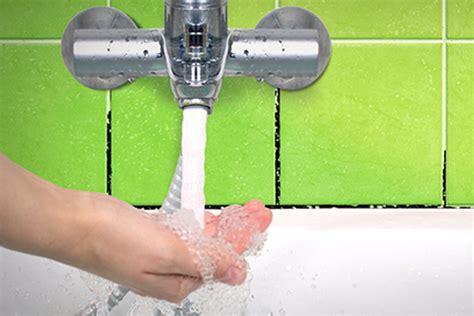 comment enlever la moisissure dans la salle de bain starwax