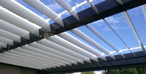 la pergola bioclimatique une v 233 ritable alternative 224 la v 233 randa pergola bioclimatique