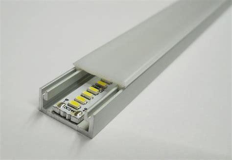 profil 233 aluminium led exterieur ip 65 pergola 2 m 232 tres 960 lumens objet solaire