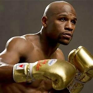 'Best-paid' athlete Floyd 'Money' Mayweather loves to ...