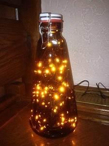 Lichterkette In Flasche : 2 liter eders bier flasche mit led lichterkette von taunus bottles auf taunus ~ Markanthonyermac.com Haus und Dekorationen