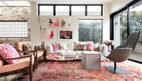 20 Classy And Cheerful Pink Living Rooms Valspar Paint And Primer In One Spray Clear Neon Boots Painting Booth Design Regulations Painted Car Rustoleum Enamel How To Remove From Skin