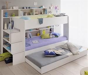 Boxspringbett Für Kinder : kids avenue kinder etagenbett kinderzimmer ~ Markanthonyermac.com Haus und Dekorationen