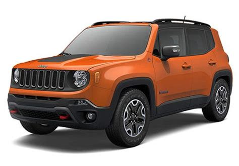 Jeep Renegade Price, Launch Date In India, Review, Mileage