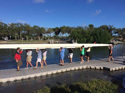 Dragon Boat Vero Beach by Adult Rowing Vero Beach Rowing