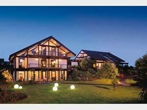 Garant Haus Bau : gebhardshain 2 einfamilienhaus von davinci haus gmbh co kg haus xxl modern satteldach ~ Markanthonyermac.com Haus und Dekorationen