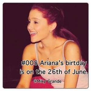 Celebrity facts on Pinterest | Celebrity, Facts and Ariana ...