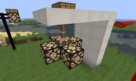 redstone l ideas designs creative mode minecraft