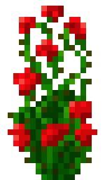 fleur le minecraft wiki officiel