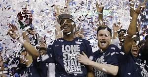 Holy Huskies! UConn Takes 2014 NCAA Men's Basketball Title
