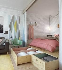 Kleine Wohnung Optimal Einrichten : die besten 17 ideen zu kleine r ume auf pinterest kleine r ume dekorieren kleine ~ Markanthonyermac.com Haus und Dekorationen