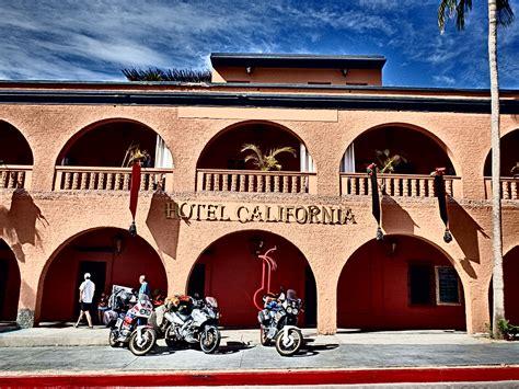 Hotel California, Eagles Y Todos Santos  Viaja Y Come