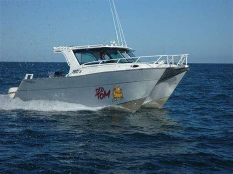 Preston Boats new preston craft 7 6m thundercat power boats boats