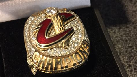 Watch How The Cavs Championship Ring Was Made « Cbs Cleveland. Meteor Wedding Rings. Mens Gothic Wedding Wedding Rings. Ammu Rings. Black Woman Engagement Rings. Ametrine Rings. Wedding Silicone Kauai Rings. Tattoo Wedding Rings. Old Cluster Wedding Rings