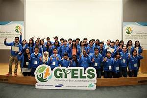 2016 Global Youth Eco-Leadership Summit - FINAL session ...