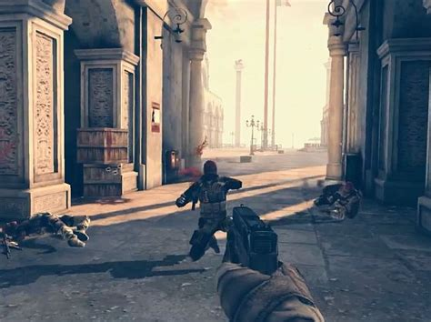 modern combat 5 releases for android and ios on july 24 technology news