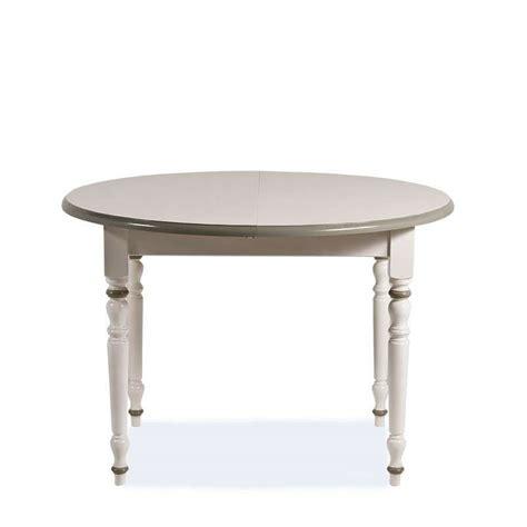 table ronde ikea avec rallonge images