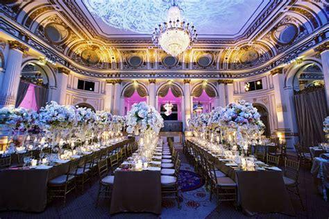 deco salle mariage princess