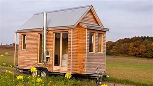 Mini Häuser Preise : tiny houses vollwertige mini h user gibt es schon ab 5000 euro ~ Markanthonyermac.com Haus und Dekorationen
