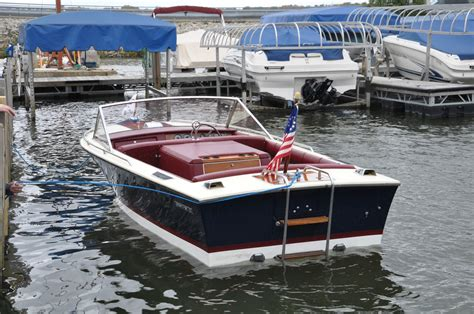 Old Century Boats For Sale by Century Resorter 1973 For Sale For 19 500 Boats From