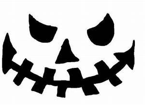 Kürbis Schnitzvorlagen Zum Ausdrucken Gruselig : basteln mit frater aloisius folge 2 schablone f r eine halloween k rbisfratze frater ~ Markanthonyermac.com Haus und Dekorationen