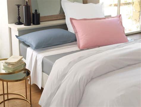 linge de lit percale prestige
