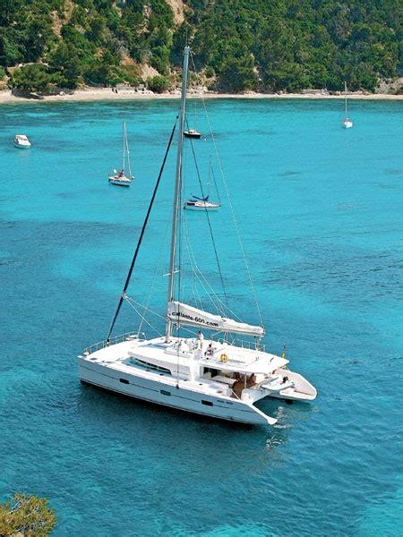 Catamaran Boat Cuba by Group Tour Cuba Dream Catamaran Sailing Cruise Group