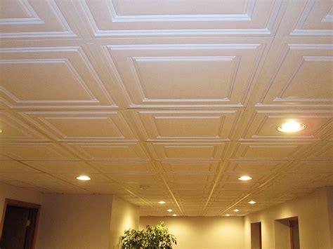 suspended ceiling tile ceilume stratford ceiling tile 2ft x 2ft white