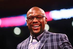 Floyd Mayweather Tops Forbes' List Of Highest Paid ...